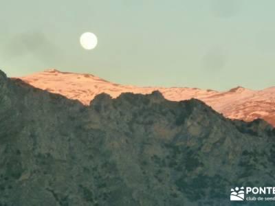 Alpujarras Granadinas [Puente de Reyes] rutas a caballo tienda montaña val d aran ropa montaña